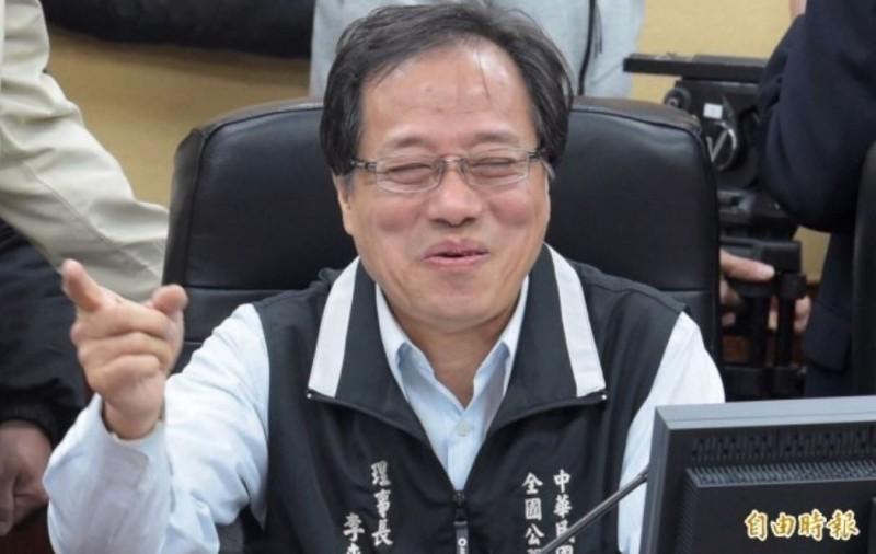 全國公務人員協會榮譽理事長李來希認為,防疫期間仍有人在搞罷韓活動,這是沒良心的行為。(資料照)
