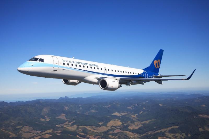 中華航空表示,為因應新型冠狀病毒疫情情勢,持有2月24日(含)前開立,且旅遊期間為4月30日(含)前的華航/華信往返韓國機票,旅客可申請退、改票免收手續費的服務。(資料照)