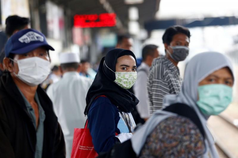 擁有2.6億人口的印尼,目前境內尚未有武漢肺炎(COVID-19)確診病例。(路透)