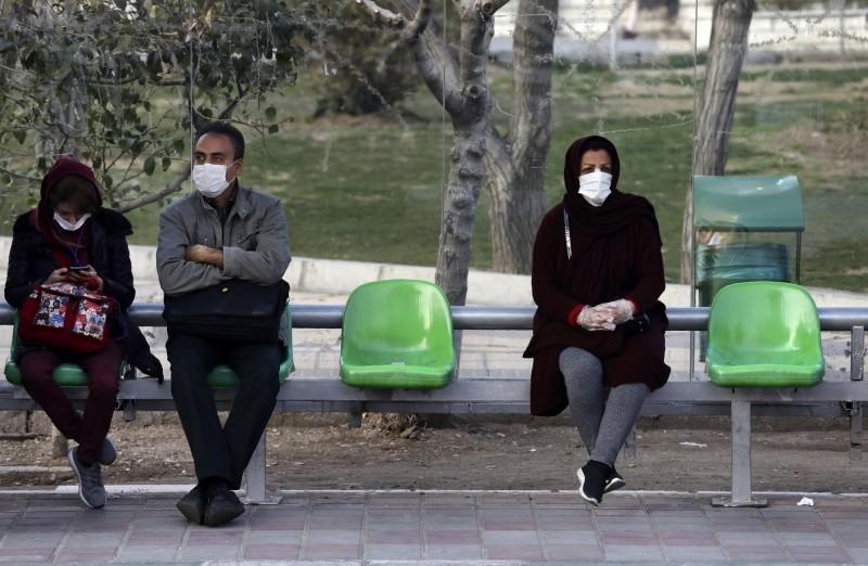 亞美尼亞出現確診首例,患者自伊朗回國。(美聯社)