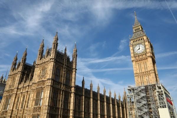 英國2日新增4名武漢肺炎確診患者。(路透檔案照)