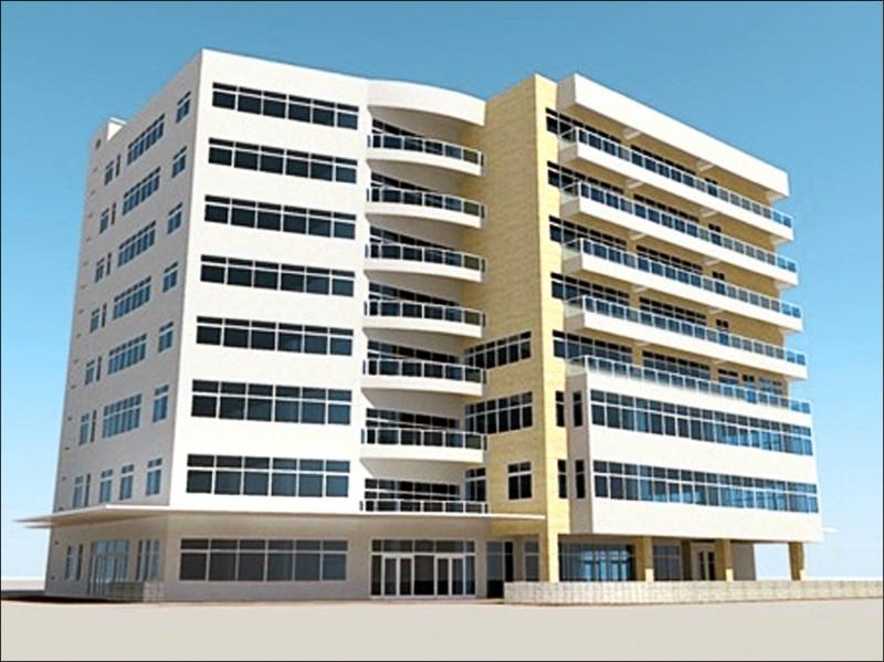 市府推動瑞芳醫院興建案,預計明年動工、二○二四年完工。(衛生局提供)