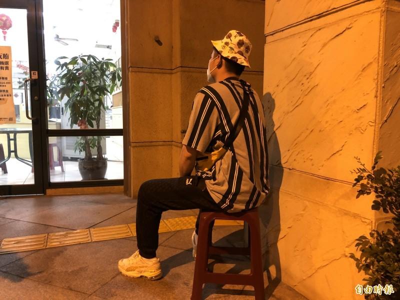 新竹縣男子林東京227不配合居家檢疫開車雙北趴趴跑,新竹縣政府今天決定對他依法開罰最高的100萬,創下國內針對武漢肺炎防疫後最重的罰款。(資料照,記者黃美珠攝)