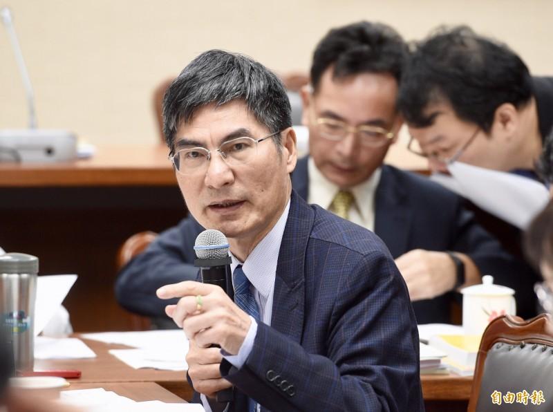 陳良基表示,對於高科技產業回流準備,已經有相關窗口協助接洽和土地盤點,目前3個園區都在擴建。(資料照)