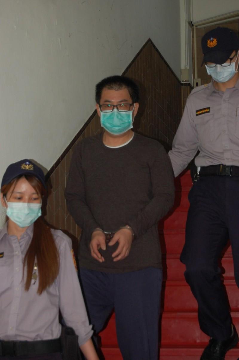 男子湯景華縱火害死六命,三度被判死刑,最高院今撤銷發回更審。(資料照)