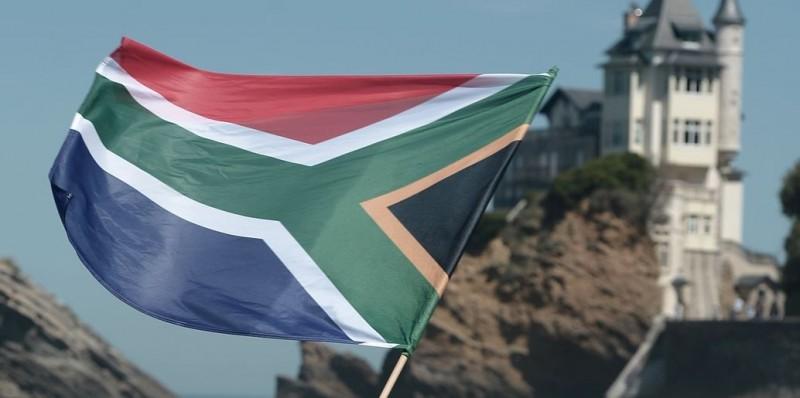 南非政府今證實,新型冠狀病毒已經傳播入境。(法新社檔案照)