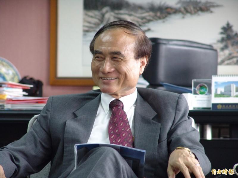 台灣冠狀病毒之父賴明詔表示,病毒毫無疑問來自中國,也還沒發生變種。(資料照)