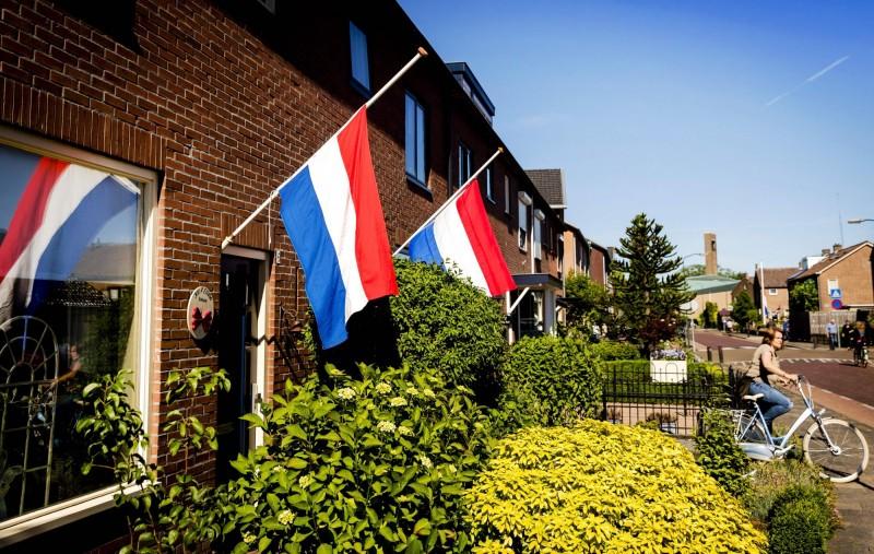 荷蘭境內武漢肺炎疫情累計265確診、3人死亡。(法新社檔案照)