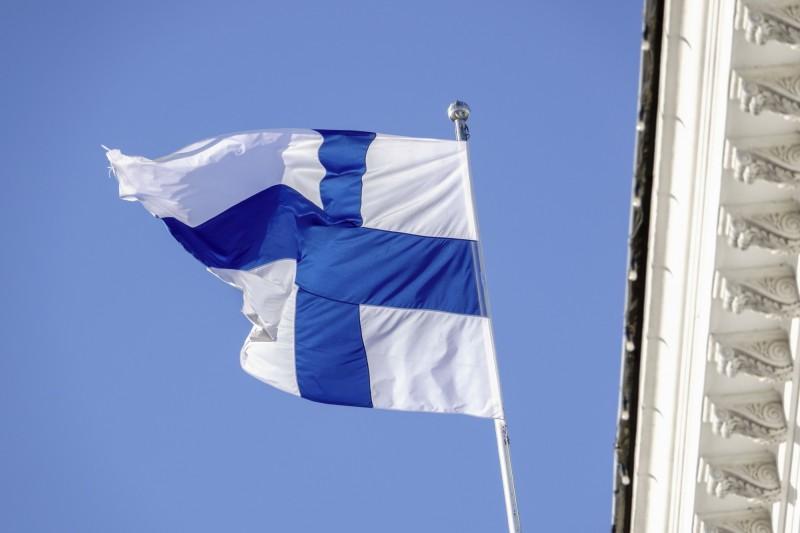 芬蘭今日新增4例武漢肺炎確診病例,累計已有23例。(彭博)