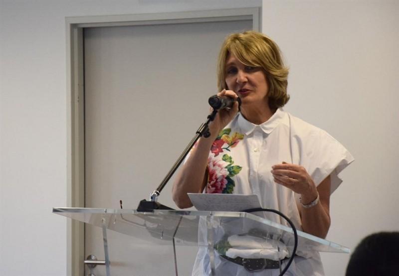 法國政府7日宣布,全國武漢肺炎確診病例再度驟增336名,全國累計949人。杜圖-皮卡(圖)為第二位確診的法國議員。(圖取自twitter.com/Anses_fr)