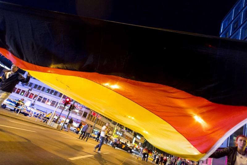 德國今天公布境內最新武漢肺炎疫情,累計確診數1622例,死亡2例。(法新社檔案照)