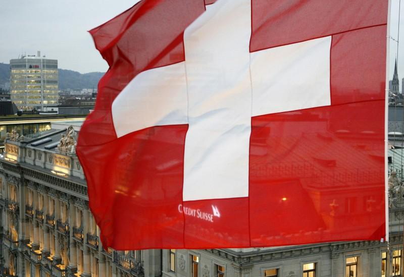 瑞士境內的武漢肺炎疫情,目前累計已有613例確診,3人死亡。(路透檔案照)