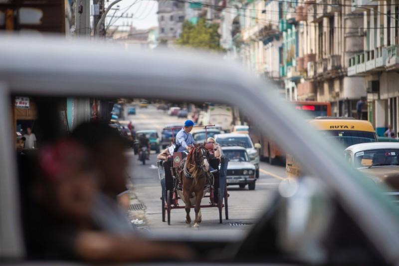 據外媒報導,古巴證實境內出現首波疫情,共有3例確診。示意圖。(歐新社)