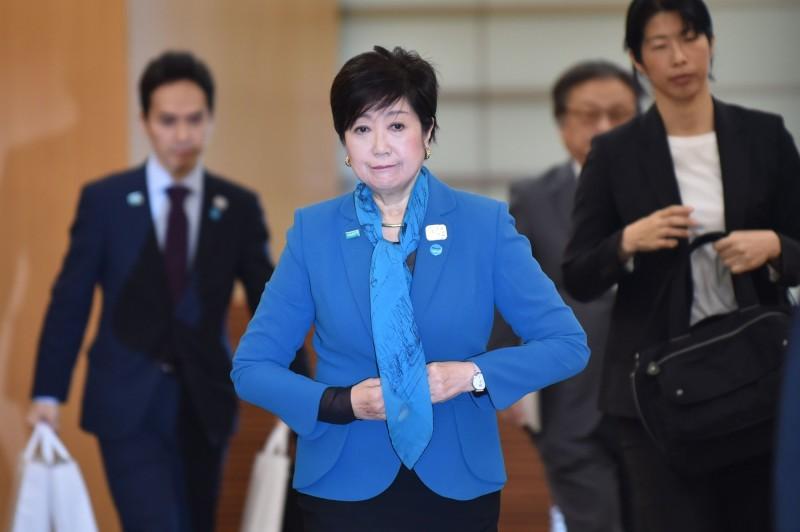 武漢肺炎疫情嚴峻,世衛組織宣布全球「大流行」,日本政府再強調,東奧不可能取消或延期。稍早,東京都知事小池百合子也表示,「疫情對奧運會有影響,但不可能取消」。