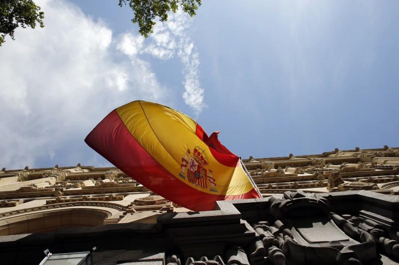 西班牙累計確診數4209例,已有91人死亡。(路透檔案照)