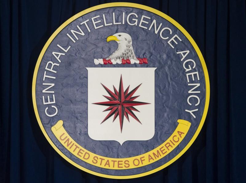 美國中央情報局(CIA)1名職員疑似感染武漢肺炎,目前仍在檢驗當中。(法新社)