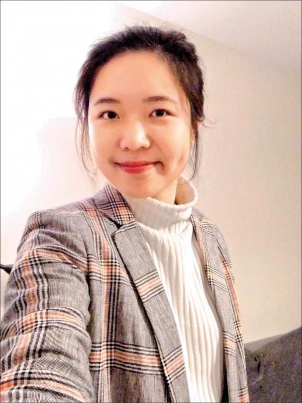 住在瑞典的吳小姐說,「我好害怕,感覺病毒離我越來越近,好想回台灣」。(吳小姐提供)