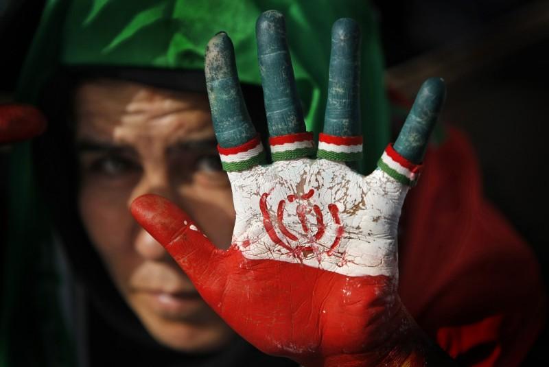 伊朗過去24小時內新增1209例病例,累計13938例確診,724人死亡。(美聯社)