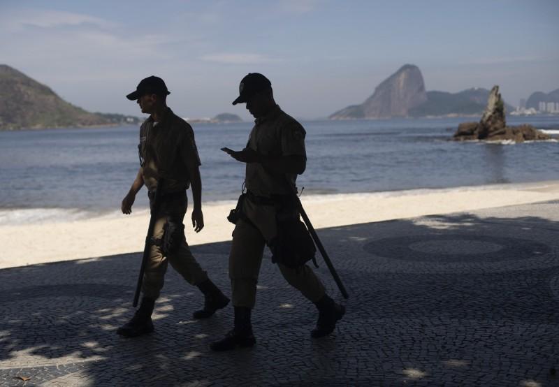 巴西政府宣布關閉陸地邊境15天。(美聯社)