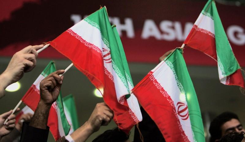 伊朗武漢肺炎累計確診數達19644例,死亡1433例。(法新社)