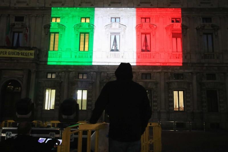 義大利暴增近6000例確診 627死創單日最高紀錄