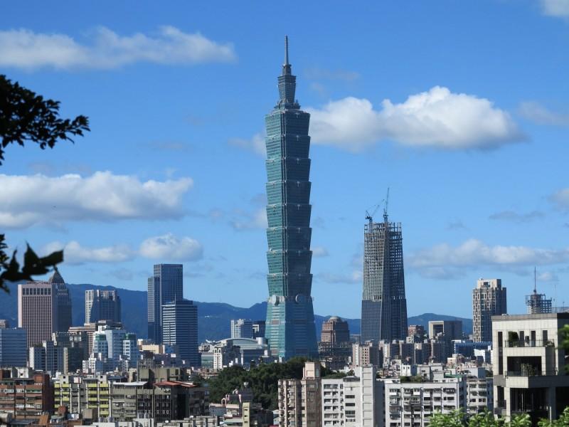 聯合國《2020年全球幸福報告》出爐,台灣名列第25名,為東亞第一。(歐新社)