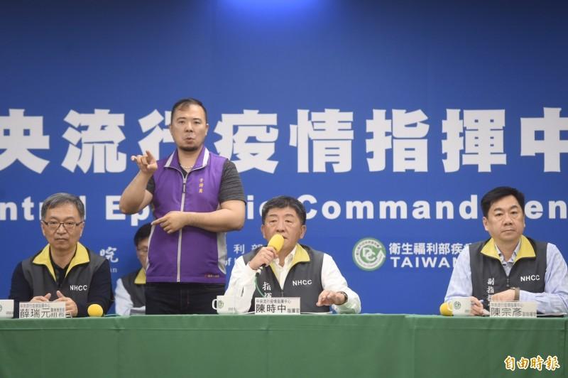 自台北時間3月24日(星期二)零時起至4月7日,我國全面禁止旅客登機來台轉機,以減少人口跨境流動與降低疾病傳播風險。(記者簡榮豐攝)