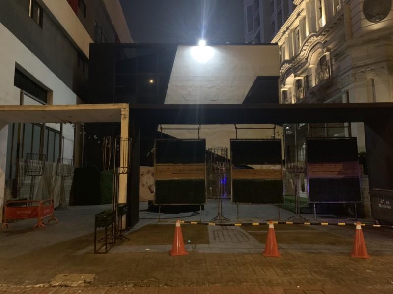 台中市五大夜店暫停營業兩週,圖為「MUSE」。(記者許國楨翻攝)