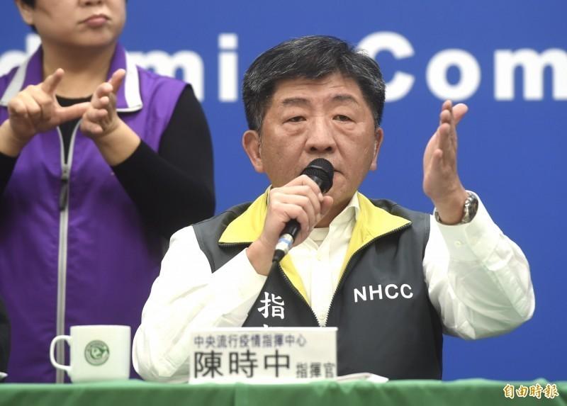 武漢肺炎疫情持續延燒,昨(24)日台灣再增21例確診,其中包含20例境外移入,以及1名本土個案,累計目前全台已有216例確診、2例死亡。(資料照)