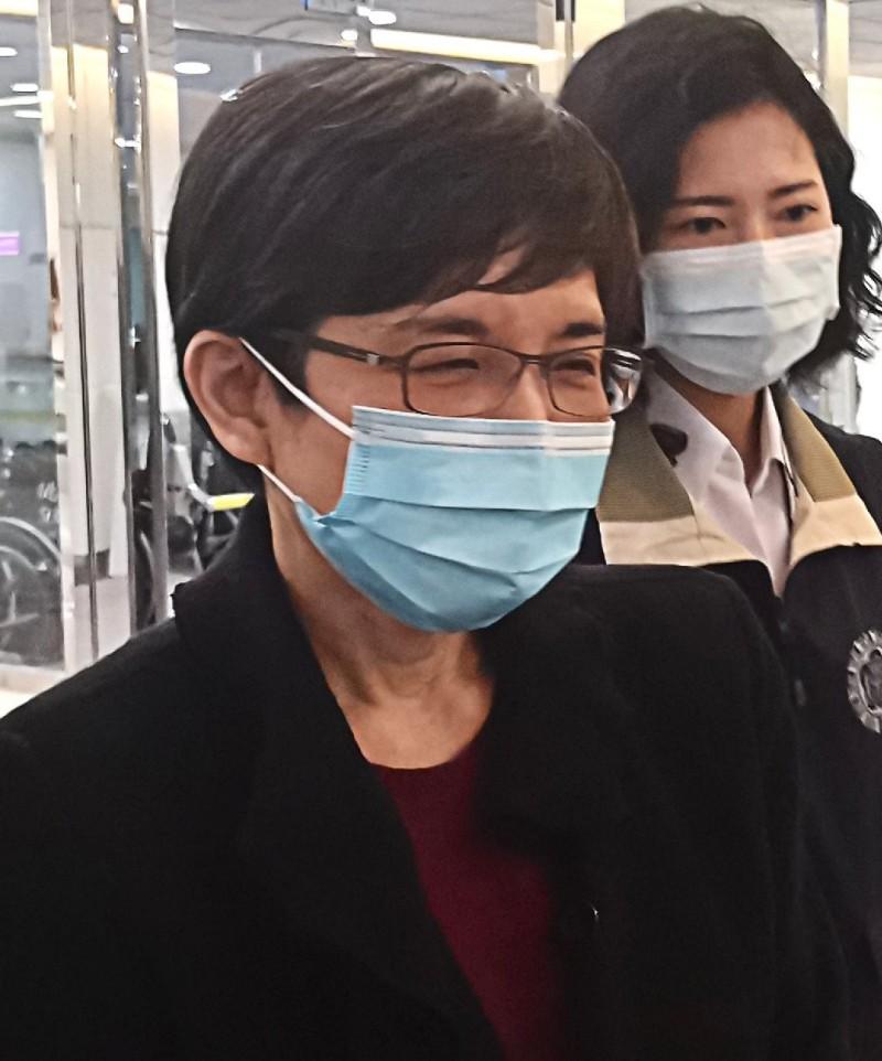 潤寅集團詐貸386億案主嫌楊文虎的妻子王音之日前遭遣返回台歸案。(資料照)