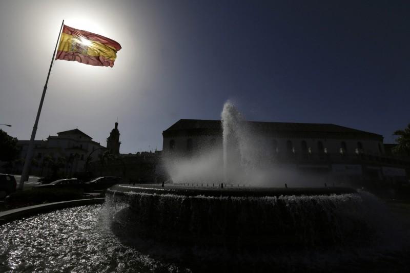 西班牙截至27日,該國境內武漢肺炎累計確診病例數上升至64059例,共有4858人喪生、9357人治癒。(路透檔案照)