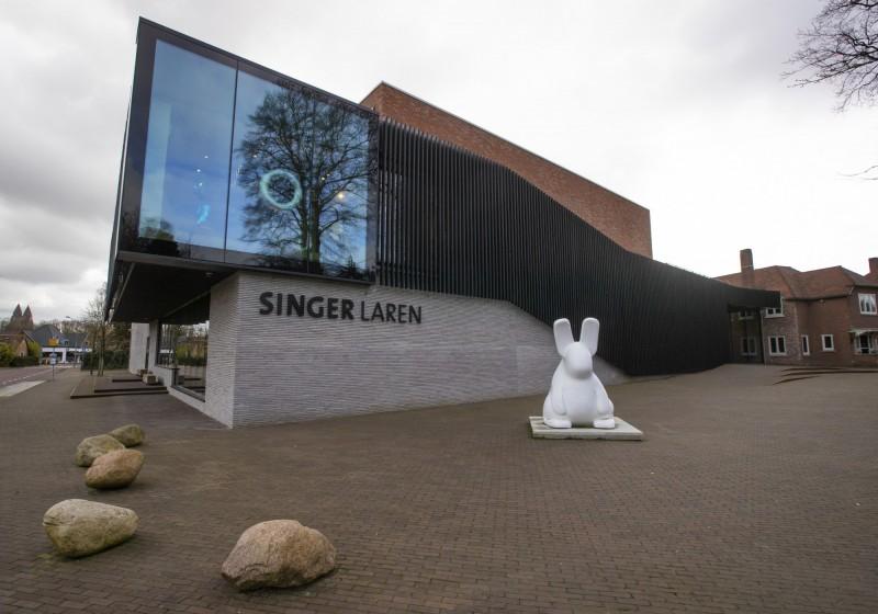 拉倫辛厄爾博物館一幅梵谷名畫今晨遭竊。(美聯社)