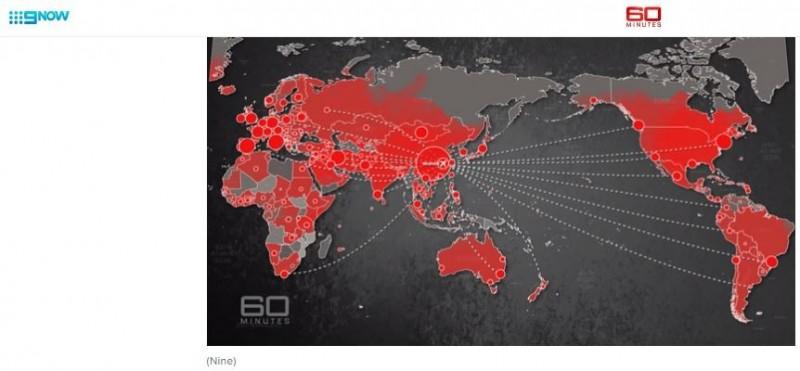 曾披露王立強案 澳媒轟:中國撒了彌天大謊