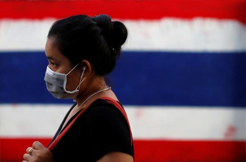 泰國今新增136例確診病例,普吉島今日起「封島」。(路透)