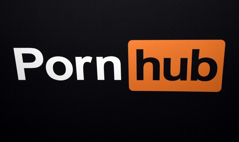 周男未經女友同意,竊錄性愛畫面並上傳「Pornhub」,遭判賠160萬元。(法新社資料照)