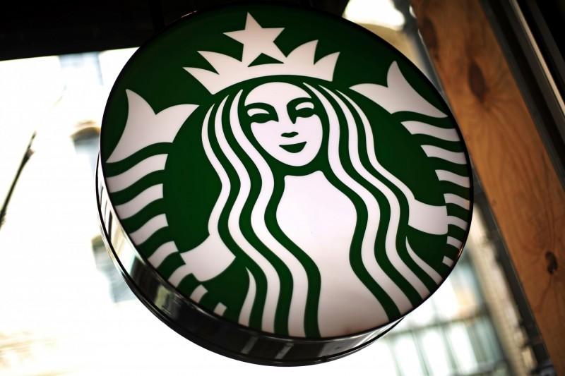 星巴克在智利的連鎖店因疫情影響,裁掉90%的雇員。(美聯社)