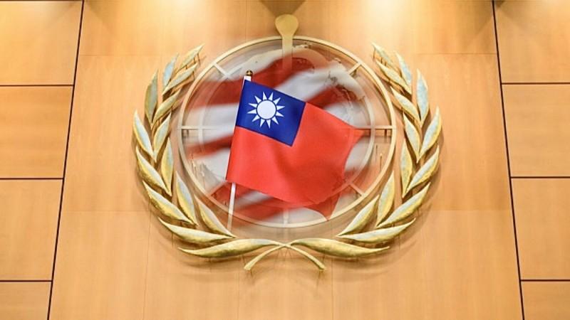 《彭博》認為,無論世界衛生組織發生什麼事情,台灣終將會被認可。(本報合成)
