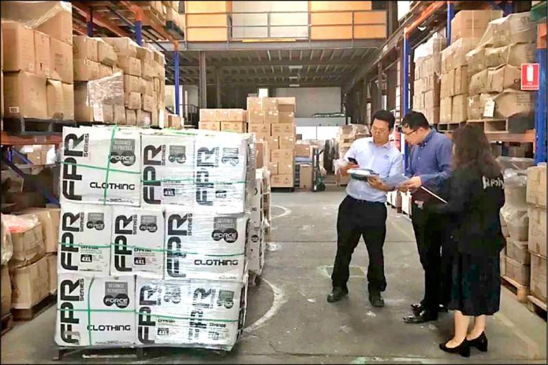 澳洲媒體︰中國搜刮全球20億片口罩
