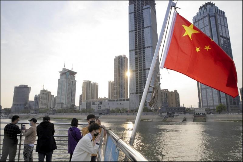 泰晤士報︰中國說謊害慘各國 須究責