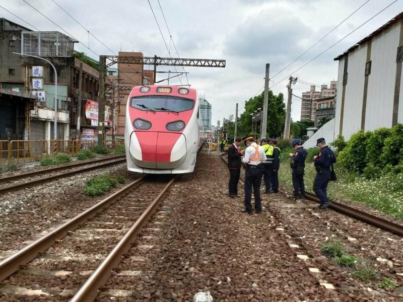 普悠瑪列車。(資料照,台鐵提供)