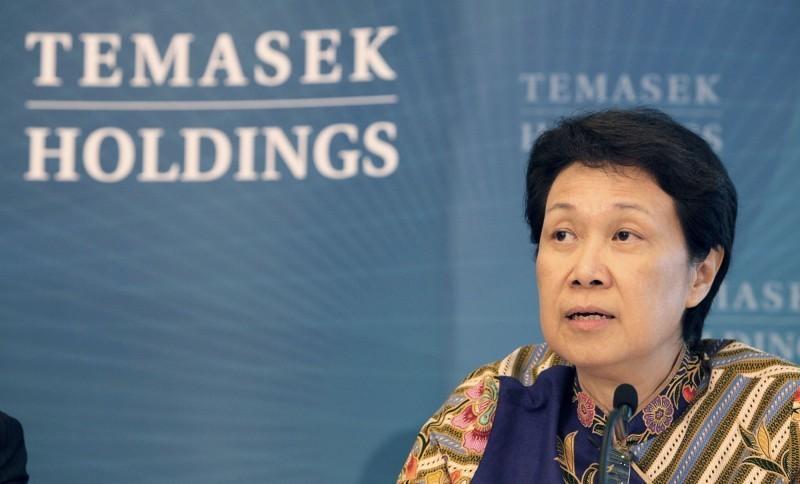 新加坡總理夫人何晶(見圖)對台灣捐贈新加坡口罩新聞的po文,引起兩國網友熱烈討論。(路透檔案照)
