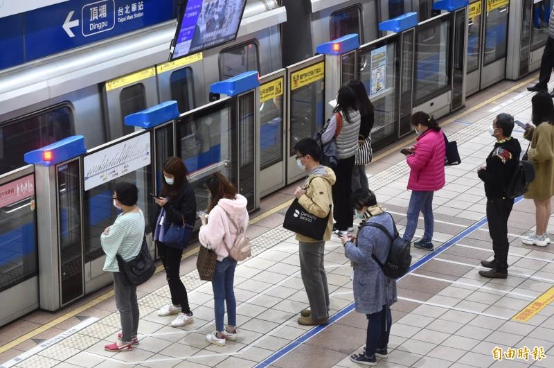 蘋果公布63國移動數據 台灣大眾運輸流量-50%、西班牙-91% thumbnail