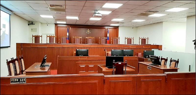大法庭推翻實施36年見解。(示意圖)