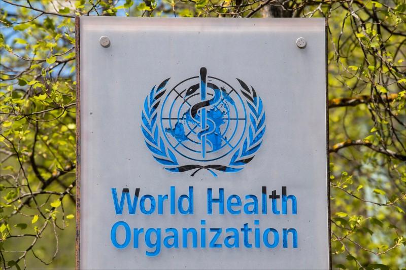 WHO十七日警告,目前並無法確定血液中有新冠病毒的抗體存在,就能讓武漢肺炎患者就此免於二次感染。(美聯社)