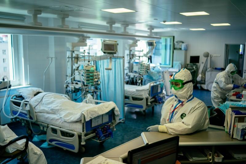 武肺新冠病毒當然是人工製造的