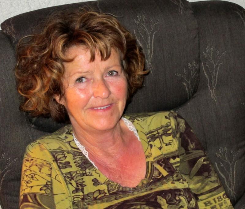 時年68歲的安妮·伊麗莎白·哈根於2018年10月在家中莫名消失。(歐新社)