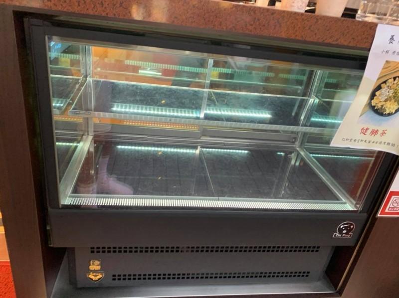 不只焦糖煎餅,指揮中心28日記者會準備龜苓膏慶祝當日無增加確診數,當晚業者就在臉書表示,「歸零膏」已經售罄了!(圖片來源:台灣仁和堂臉書)