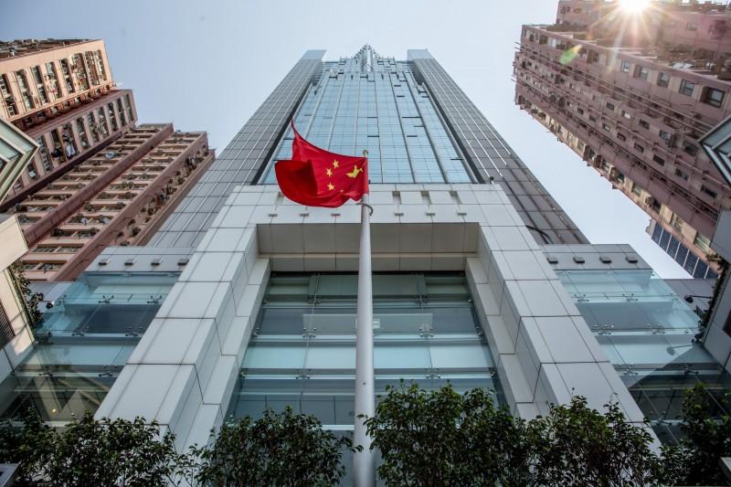 中國中泰證券股份有限公司研究所所長李迅雷近期發布失業率報告指出,中國失業人口恐已超過7000萬人。(法新社檔案照)