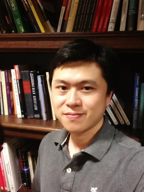 美國匹茲堡大學醫學院擔任助理教授劉兵(見圖)遭殺害,據稱他針對新型冠狀病毒的研究將獲「關鍵突破」,而警方指稱,槍手行凶後已附近的車上自殺身亡,詳情仍待調查。(圖擷取自匹茲堡大學醫學院網站)