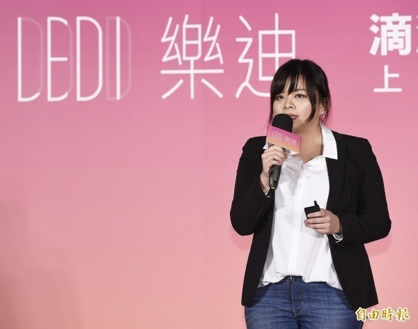 台灣樂迪科技王慈雍今被台北地檢署起訴。(資料照)